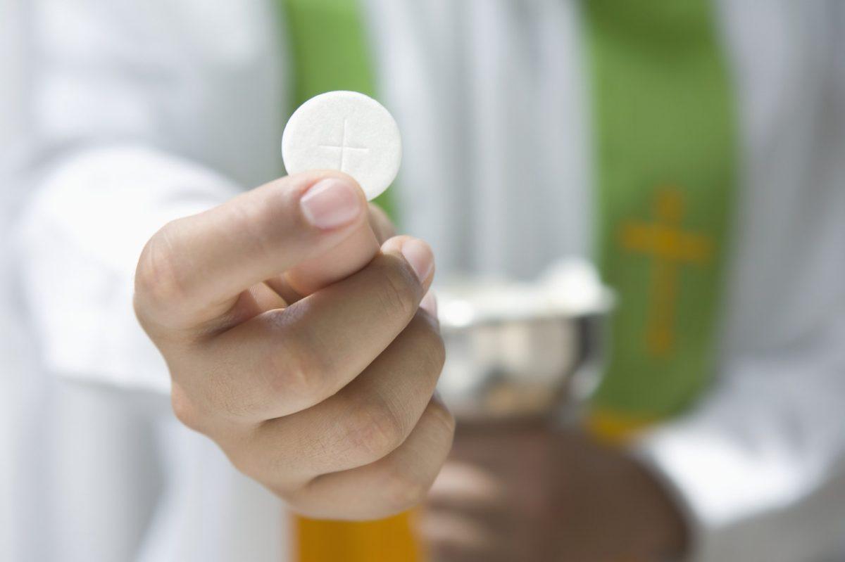 Sacraments Camp Registration is now open!