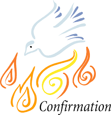 2018 Confirmation