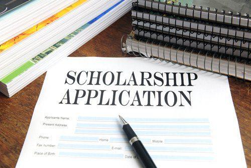 2019 St. Mary's Parish Scholarship