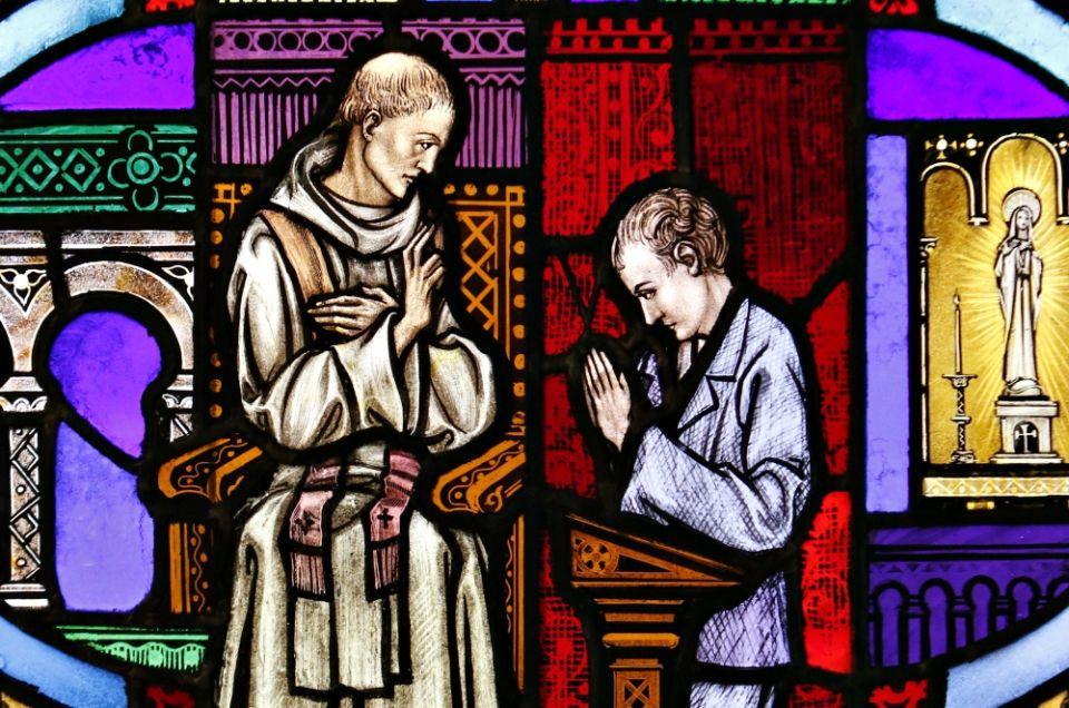 No Sacrament of Penance