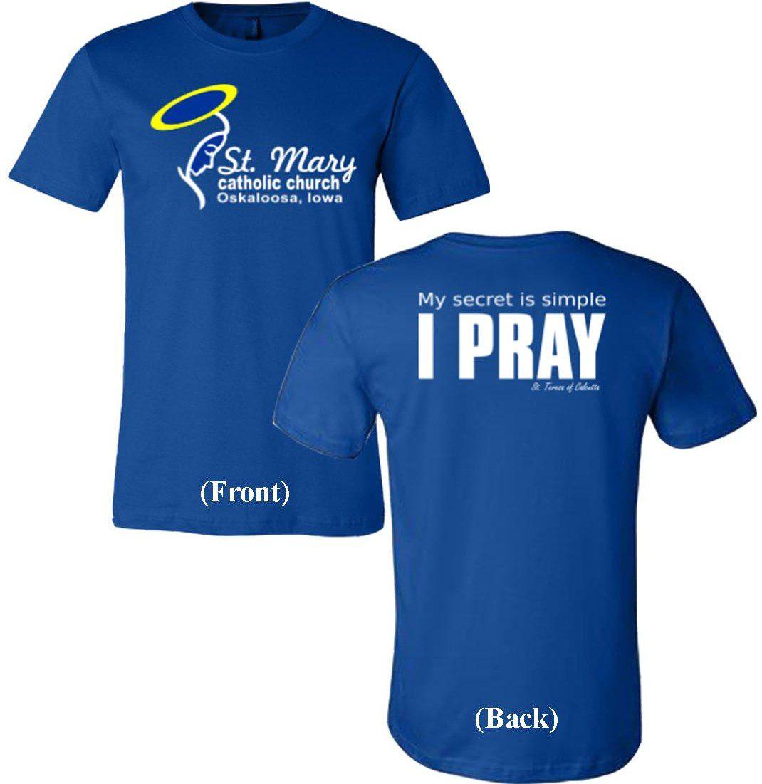 St. Mary's Catholic Church Spirit Wear 2019