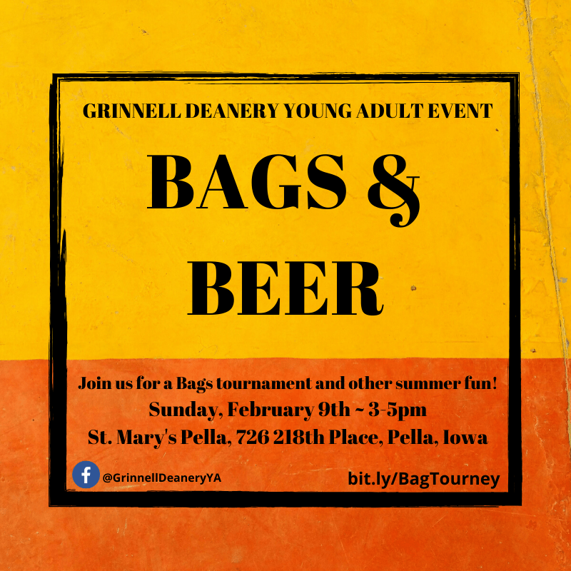 Bags and Beer