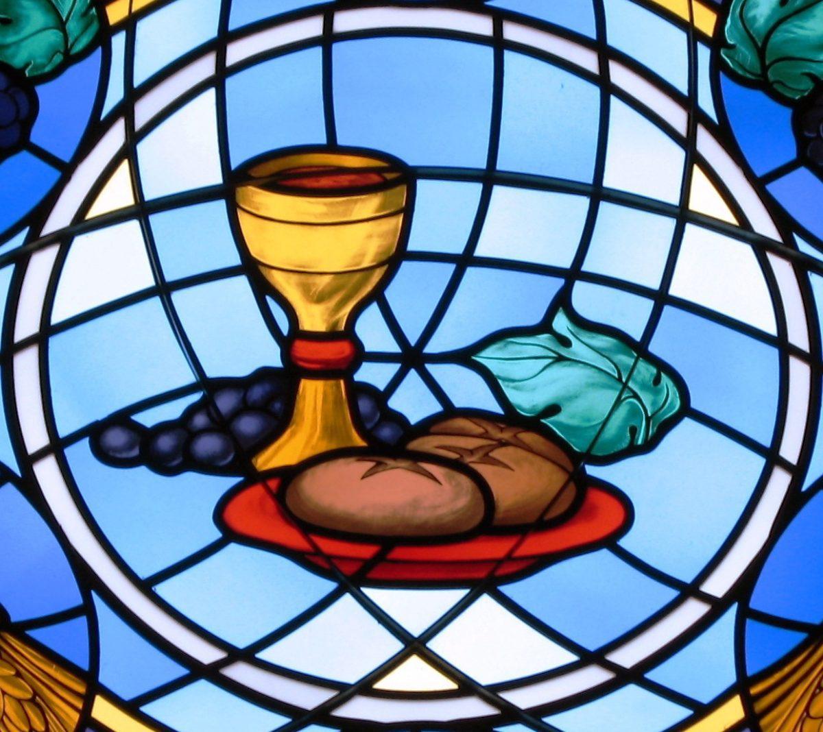 Sunday, Mass now on YouTube!