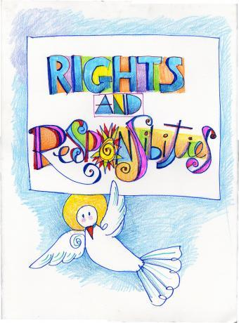 Session Three: Rights and Responsibilities
