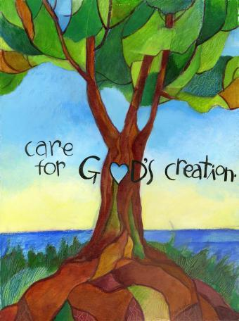Care for God's Creation