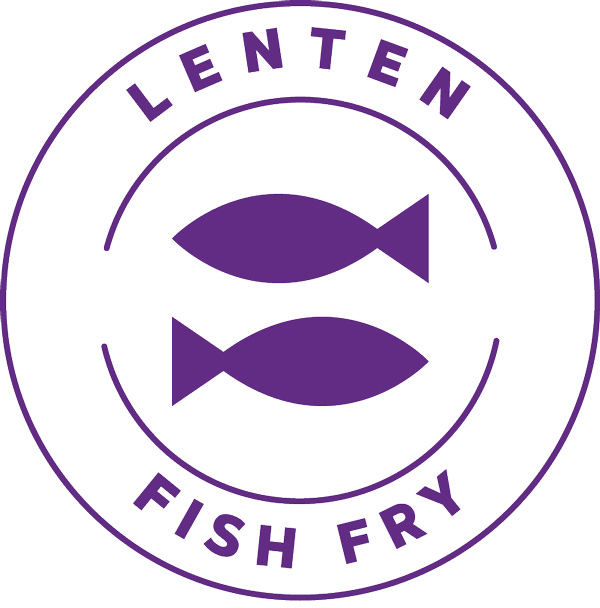 LENTEN FISH FRY   Sponsored by the KC's and HyVee