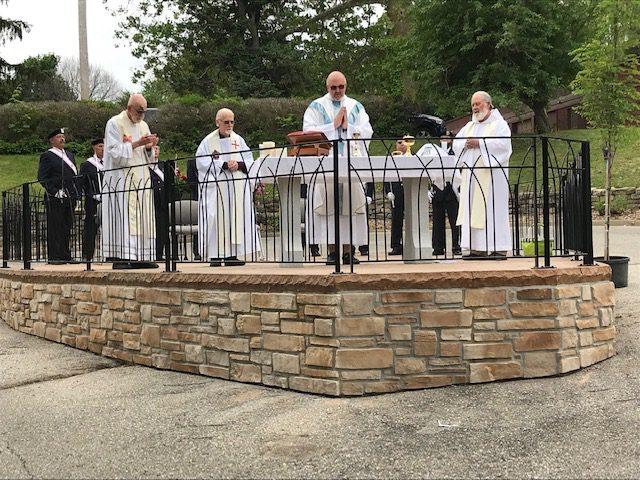 2021 Memorial Day Mass